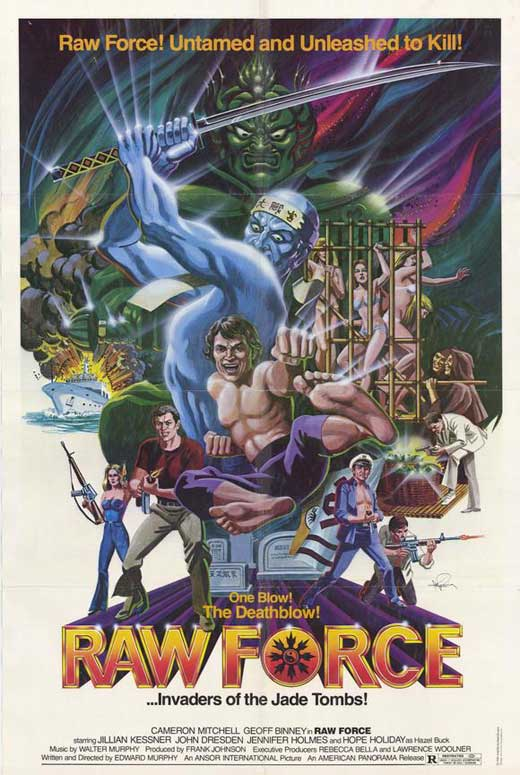 raw-force-movie-poster-1982